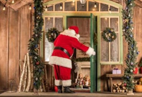 网咖圣诞元旦营销方案集合!少花钱引流满员的