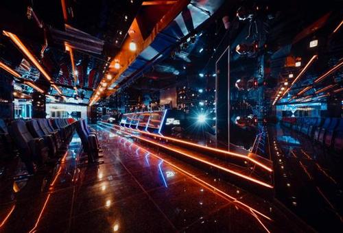 5F电竞酒店,全面助力中国电竞4.0时代