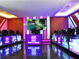 开启电竞2.0时代,明基扬州电竞馆