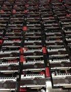 1000片蓝宝石显卡 长沙上机堂网咖升级