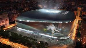西班牙皇马俱乐部翻修新增电竞馆 或将组建LOL职业战队