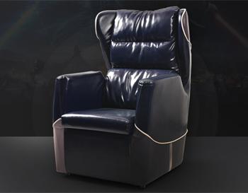网咖沙发高靠背WF15-3网吧复古电竞风格