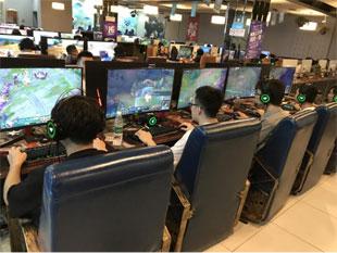 北京网鱼网咖航天桥店生意提升30%的关键:显卡升级
