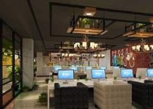 江苏发布上网服务行业转型升级指南