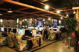网咖比网吧好在哪里?装备是一大因素