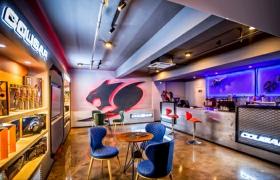 住宿与网咖融合 电竞酒店受年轻消费者追捧迅速蹿红