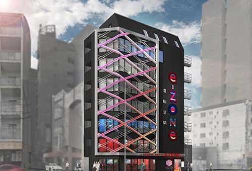 日本首家电竞主题酒店明年4月开业,电竞爱好