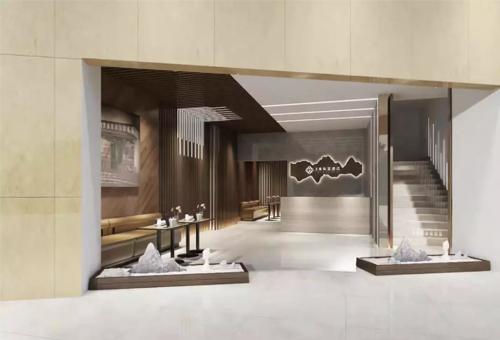 木石电竞酒店:华硕装备点燃电竞激情