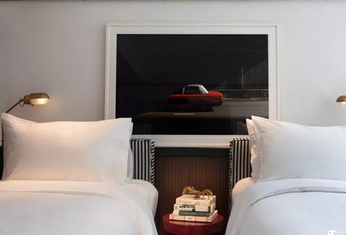 电竞酒店是网咖、酒店产业转型风向标?