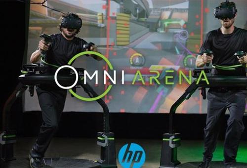 人气超出预期,Omni Arena线下VR电竞馆奖金增设至10万美元